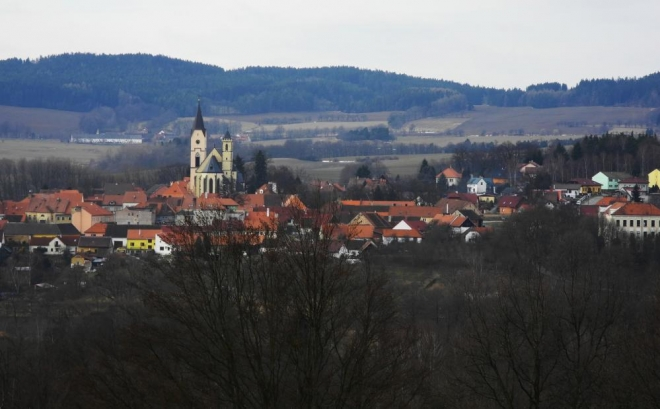 Bavorov od Podhory.