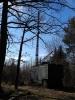 Radiostanice (?) na Svobodné hoře.