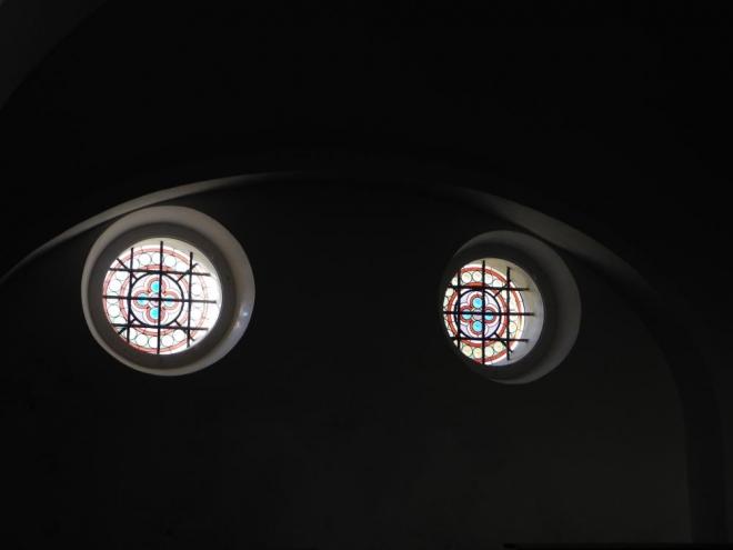 Oči nás sledují.