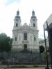 Kostel svaté Maří Magdalény v Karlových Varech
