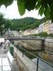 Lázeňské panorama