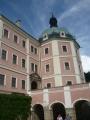 Ještě jednou zámek Bečov nad Teplou