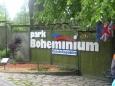 Park Bohemium s miniaturami