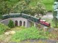 Miniatura vlakové dráhy