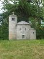Miniatura rotundy sv. Jiří na Řípu