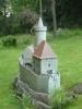 Miniatura hradu Kokořín