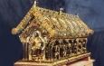 Relikviásv. Maura z druhé strany (fotka z oficiálních stránek Bečova nad Teplou)