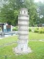 Miniatura Šikmé věže v Pise