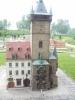 Staroměstská radnice s orlojem v Praze