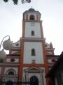 Kostel v Bolaticích