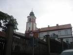 Ještě jeden pohled na kostel