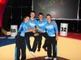 Vítězný (náš) tým (Tomáš Novotný)