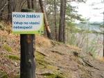 Nejsme sice ve Slovenském ráji, ale přesto to vypadá zajímavě...