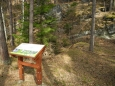 Že se zde vápenec těžil je jasné i z názvu zdejší přírodní rezervace Opolenec.