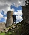 Obě věže jsou opraveny a zpřístupněny turistům.