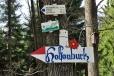 Takže se nenechejte příliš pobízet a vzhůru na Helfenburk.