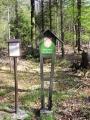 Procházíme Přírodní park Třemšín a také několik Přírodních rezervací, tento se jmenuje Na Skalách.