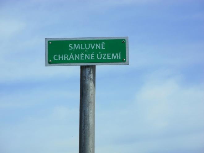 Údolí Klabavy má zvlášní režim.