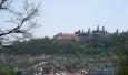 Pohled na Svatou horu.