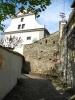 Ulice Pod hradem.