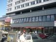 Dříve proslulý hotel Palcát