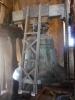 Zvon ve věži kostela