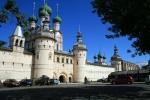 Vchod do rostovského kremlu