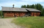 Dům sedláka Polujanova