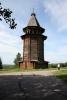 Zvonice ze vsi Kuliga