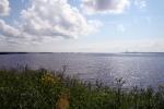 Severní Dvina mezi Malými Karelami a Archangelskem