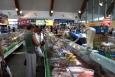 V archangelské tržnici