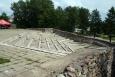Amfitátr v Archangelsku, bližší informace nejsou