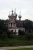 Vologda - Kostel Sretenija