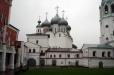 Vologda - Sofijský chrám