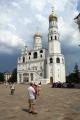 Moskevský Kreml - Kostel Jana Lestvičnika