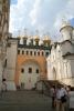 Moskevský Kreml - Věrchospaský chrám