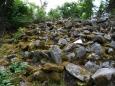 Kamenné moře mohlo vzniknout i ze staveb, nebo valů starých Keltů.