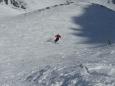 Náš nejlepší lyžař – Jirka – v akci!