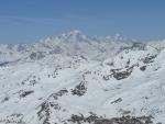 Poslední pohled na Mont Blanc (už vás s ním nebudu otravovat)