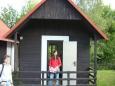 Přespání v Radíkově Pod Věží (2007, Hana Šimková)