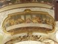 Poslední večeře Páně v kostele sv. Michala (2007, Šárka Čížková)