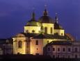 Kostel svatého Michala v Olomouci (oficiální foto)