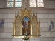 Postranní oltář (2007, Jitka Fixová)