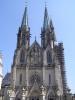 Dóm svatého Václava (2007, Jitka Fixová)