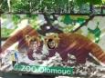 V olomoucké zoo (2007, Jitka Fixová)
