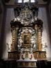 Oltář v kostele sv. Michala (2007, Jitka Fixová)