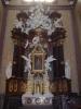 Oltářík v kostele sv. Michala (2007, Jitka Fixová)