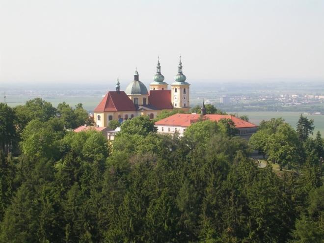 Svatý Kopeček (2007, Hana Šimková)
