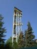 Vyhlídková věž v zoo (2007, Hana Šimková)