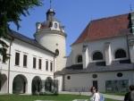 Arcidiézní muzeum v Olomouci (2007, Hana Šimková)